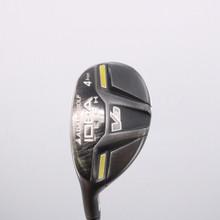 Adams Idea Tech V3 4 Iron Hybrid Graphite Shaft Regular Flex Left-Handed 65610D