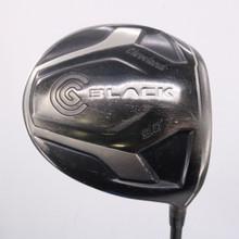 Cleveland CG Black Driver 9 Degrees Bassara E 45 Graphite Regular Flex 65720G
