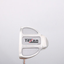 Texan Classics Putter 42 Inches Steel Shaft Left-Handed 65717G