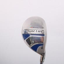 Adams Tight Lies TL-812 4 Hybrid 22 Degrees Graphite Regular Flex 65891D