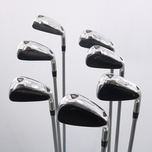 Cleveland HB Iron Set 5-P,S Graphite Action UltraLite W Ladies Flex 65838A
