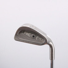 Ping EYE 2 Individual 2 Iron Black Dot Steel Stiff Flex Right-Handed 65950D
