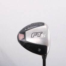 Callaway FT-iz 3 Fairway Wood 15 Deg Graphite Senior Flex Right-Handed 65894D