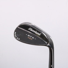 Cleveland 588 RTX 2.0 Black Satin Wedge 60 Degrees 60.10 Right-Handed 66114W