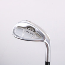 Cleveland 588 RTX CB Satin Chrome Wedge 58 Degrees 58.12 Right Handed 66115W