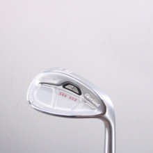 Cleveland 588 RTX Wedge 52 Degrees 52.10 Graphite Shaft Ladies Flex 66118W