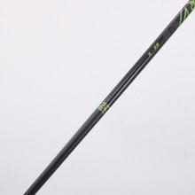 Aldila NV 2KXV Green 65 Driver Shaft Stiff Flex Universal Cobra Adapter 66375T