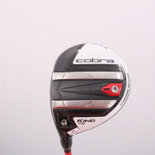 2019 Cobra King F9 Speedback 3-4 Wood 13-16 Deg Aldila Stiff Left-Handed 66296D