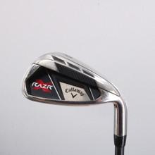 Callaway RAZR X Pitching Wedge Graphite 65g Senior Flex Right-Handed 66304D