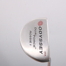 Odyssey Dual Force Rossie I Putter 35 Inches Steel Right-Handed 66391G