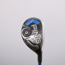 PING G30 3 Hybrid 19 Degrees Graphite Shaft TFC 419 Stiff Flex 66393G