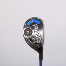 PING G30 2 Hybrid 17 Degrees TFC 419 Stiff Flex Right-Handed 66394G