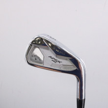 Callaway Apex Pro 19 Forged Individual 5 Iron XP 95 Steel Regular Flex 66309D