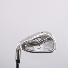 TaylorMade RAC OS Individual 9 Iron Graphite Senior Flex Left-Handed 66326D
