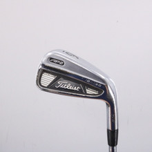 Titleist AP2 710 Individual 6 Iron Dynamic Gold Stiff Flex Right-Handed 66327D
