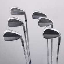 2019 PING i500 Iron Set 6-W,U Steel AWT 2.0 Regular Flex Right-Handed 66204A