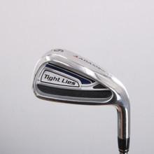 Adams Tight Lies Individual 6 Iron True Temper Steel Uniflex Right-Handed 66582D