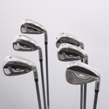 TaylorMade M1 Iron Set 7-P,A,S Graphite Kuro Kage Regular Right-Handed 66515A
