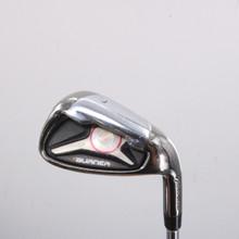 TaylorMade Burner PW Pitching Wedge Dynamic Gold S300 Stiff Flex 66585D