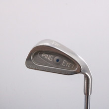 Ping EYE 2 Individual 4 Iron Blue Dot Steel Stiff Flex Right-Handed 66590D