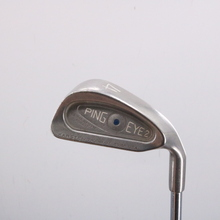 Ping EYE 2 Individual 4 Iron Blue Dot Steel Stiff Flex Right-Handed 66590D