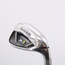 TaylorMade M2 PW Pitching Wedge Graphite REAX 55 A Senior Flex 66616D