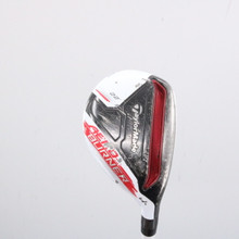 TaylorMade AeroBurner 4 Rescue 22 Degrees Matrix Speed Rul-Z Stiff Flex 66462G