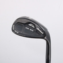 Cleveland 588 RTX CB Black Pearl Wedge 60.12 Dynamic Gold Right-Handed 66658D