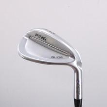 Ping Glide Gorge Wedge SS 52 Degrees Purple Dot X-Stiff Flex Steel Shaft 66853W