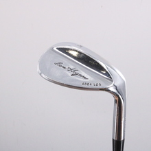 Ben Hogan 6004 Forged Lob Wedge 60 Degrees 60.04 Steel Shaft Right-Handed 66855W