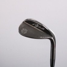 Adams Puglielli Black Forged Wedge 56 Degrees 56.11 Steel Right-Handed 66858W