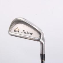Titleist DCI Gold Oversize+ Individual 4 Iron Graphite Tri Spec Regular 63060D