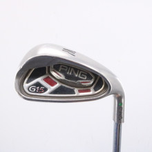 Ping G15 PW Pitching Wedge Green Dot AWT Steel Regular Flex Right-Handed 66686D
