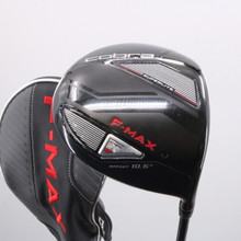 2019 Cobra F-MAX Superlite Offset Driver 10.5 Deg Graphite Senior Flex 66807G