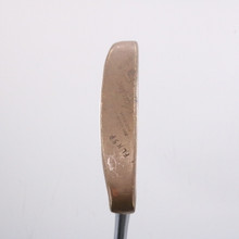 Acushnet Bulls Eye Putter 35 Inches Steel Right-Handed 66758A