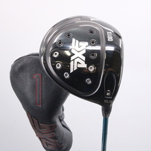 PXG 0811X Driver 10.5 Degrees Even Flow Stiff Flex Headcover 66813G