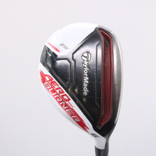 TaylorMade AeroBurner Rescue 6 Hybrid 28 Degrees Matrix Ladies Flex 66840G