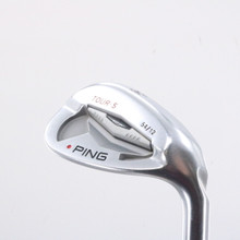 PING Tour-S Wedge Red Dot 54 Degrees 54.12 Graphite ULT 200 Ladies Flex 66887A