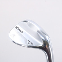 Cobra MIM Wedge 52 Degree 52.08 KBS Steel Stiff Flex Right-Handed 67005G