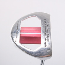 Ashdon Golf The Long Island T-180 Long Putter 33 Inches Right-Handed 67008G