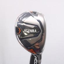 Honma TW747 5 Hybrid 25 Degrees Graphite Shaft Stiff Flex Headcover 67020G