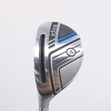 Adams Idea 4 Hybrid Bassara 55 Graphite Lite Senior Flex Left-Handed 67030G