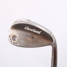 Cleveland 588 RTX 2.0 Wedge 54 Degrees 54.10 Dynamic Gold Steel 66931A