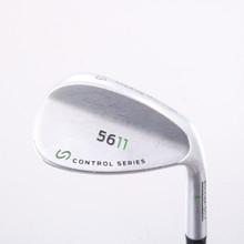 Boccieri Golf Control Series Tour Satin Heavy Wedge 56 Deg 56.11 HiREV 66933A