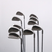 Ping EYE 2 Iron Set 2-W,S Red Dot ZZ-Lite Stiff Flex Right-Handed 66943A