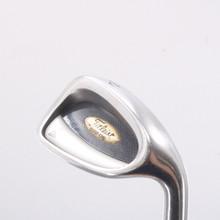 Titleist DCI 822 OS Pitching Wedge N.S Pro Steel 950 Shaft Regular Flex 67062G