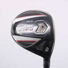 Titleist 913Fd Low Spin Fairway Wood 13.5 Degrees Diamana D+ 72 Regular 66956A