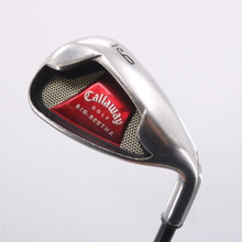 Callaway Big Bertha Individual 9 Iron Graphite Stiff Flex Right-Handed 66860W