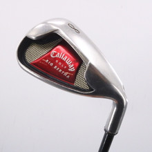 Callaway Big Bertha Individual 8 Iron Graphite Stiff Flex Right-Handed 66861W