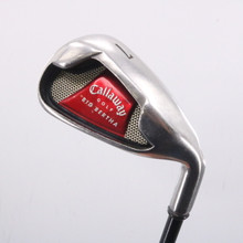Callaway Big Bertha Individual 7 Iron Graphite Stiff Flex Right-Handed 66862W